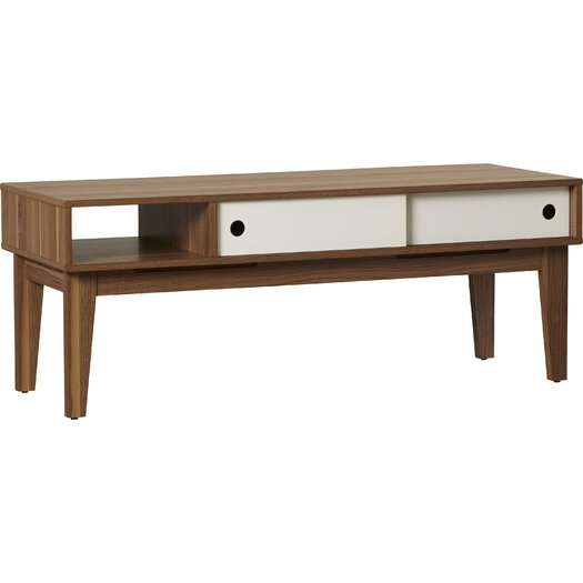 Varick Gallery Soft Modern Coffee Table Reviews Allmodern