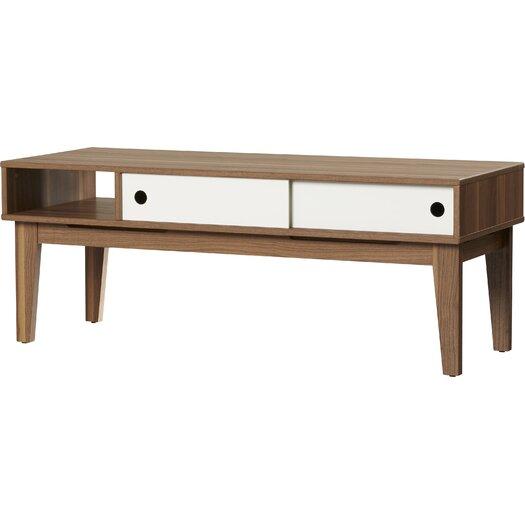 Varick Gallery Soft Modern Coffee Table Reviews Allmodern