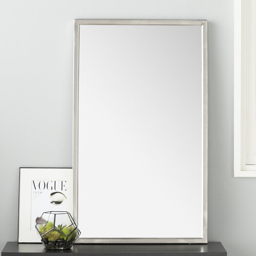 quick view bathroom mirrors
