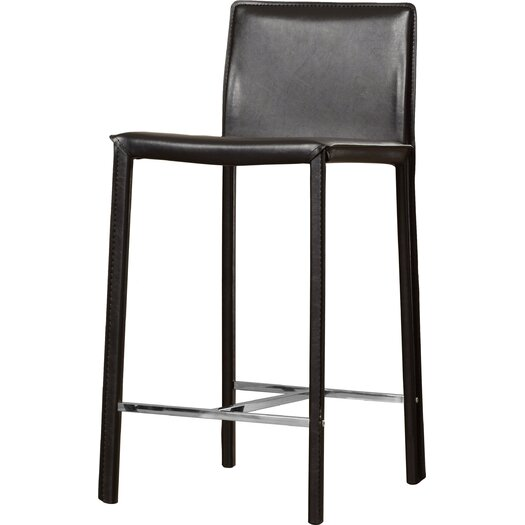 Wade Logan Gibbs 24quot Bar Stool Set of 2 amp Reviews  : Wade Logan25C225AE Gibbs 24 Bar Stool Set of 2 from www.allmodern.com size 525 x 525 jpeg 26kB
