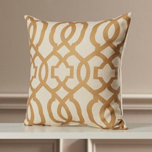 House of hampton ashford throw pillow reviews allmodern for Buy hampton inn pillows