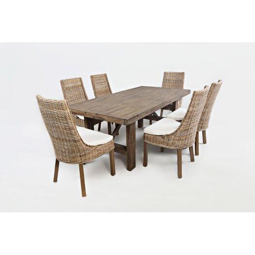 Laurel Foundry Modern Farmhouse Kara Dining Table