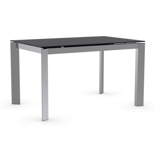 Calligaris baron extendable dining table reviews allmodern for Calligaris baron