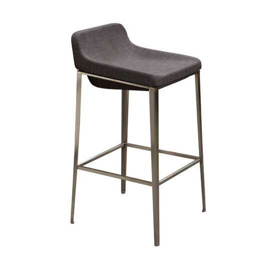 Diamond Sofa 30 Quot Bar Stool Allmodern