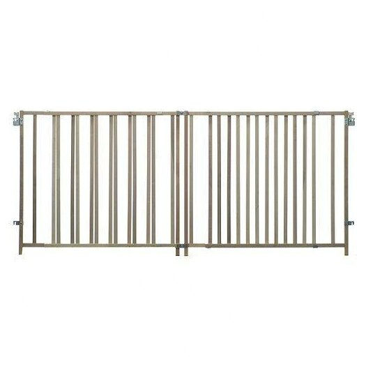 North States Stairway Swing Gate North States Extra Wide