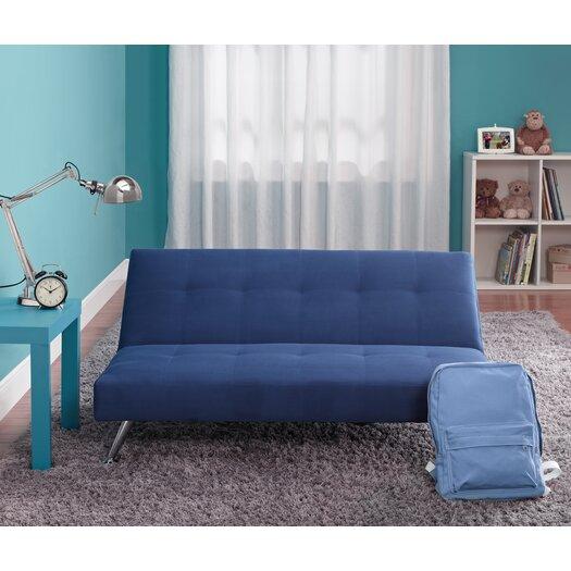 DHP Piccolo Junior Convertible Sofa amp Reviews AllModern : DHP Piccolo Junior Convertible Sofa from www.allmodern.com size 525 x 525 jpeg 64kB