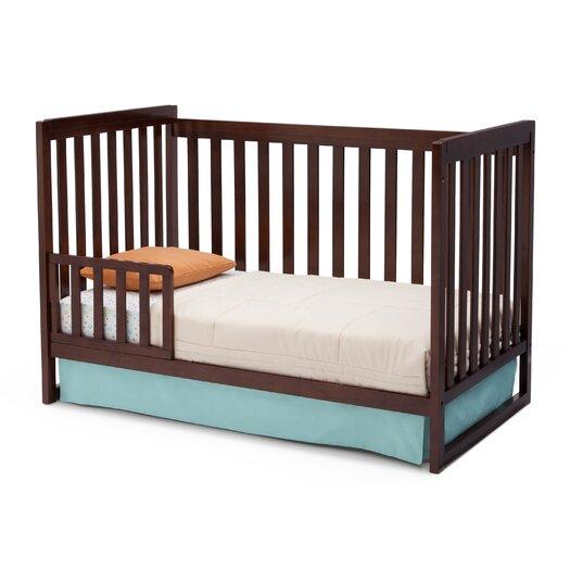 Delta Children Urban Classic 3 in 1 Convertible Crib