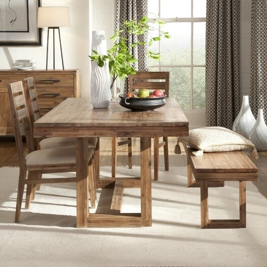 Cresent Furniture Waverly Dining Table Reviews AllModern
