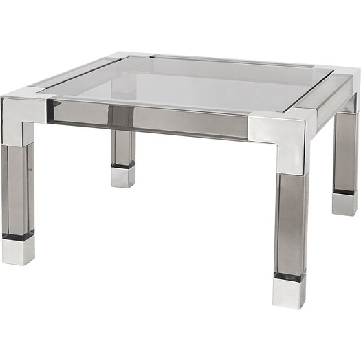 Jonathan adler jacques coffee table allmodern Jonathan adler coffee table