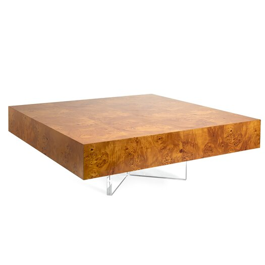Jonathan adler bond coffee table allmodern Jonathan adler coffee table