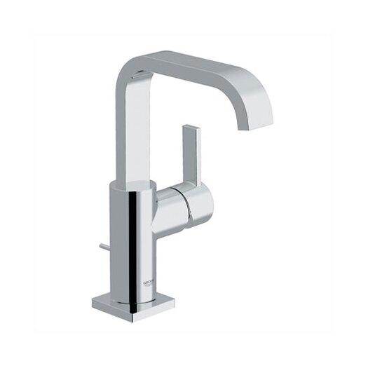 Grohe Allure Single Handle Single Hole Bathroom Faucet Reviews AllModern
