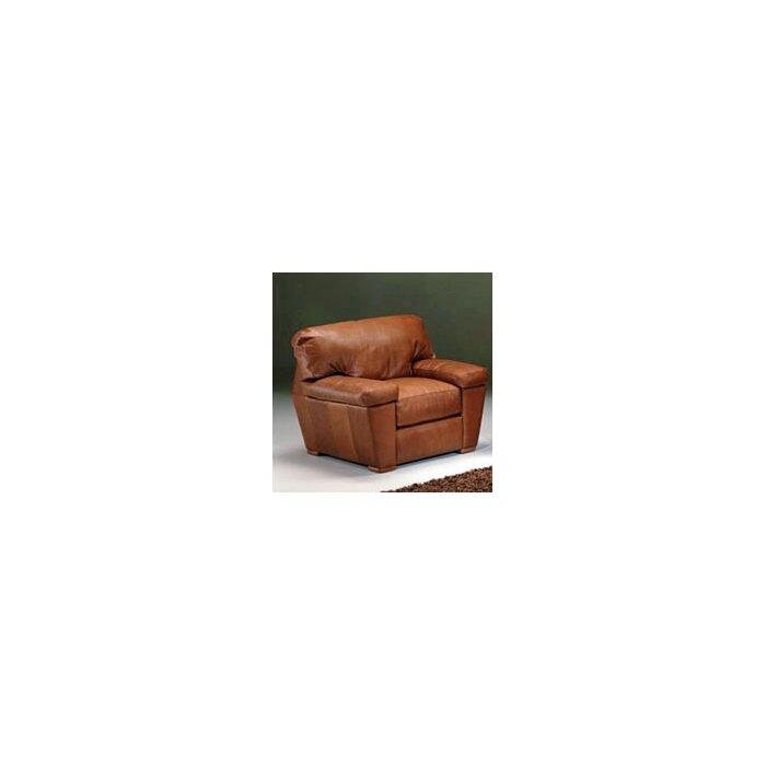 Omnia Leather Prescott Leather Sofa Reviews