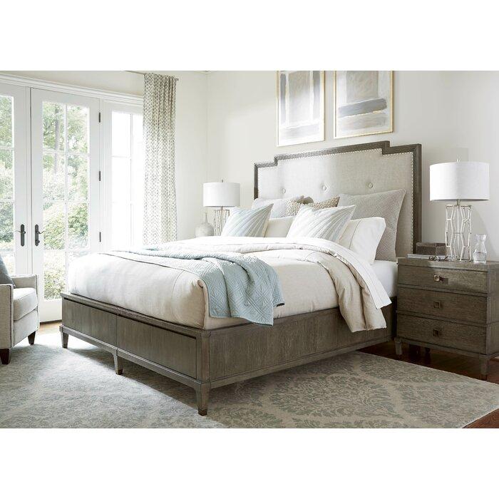 Universal Furniture Playlist Panel Customizable Bedroom Set Reviews Wayfair