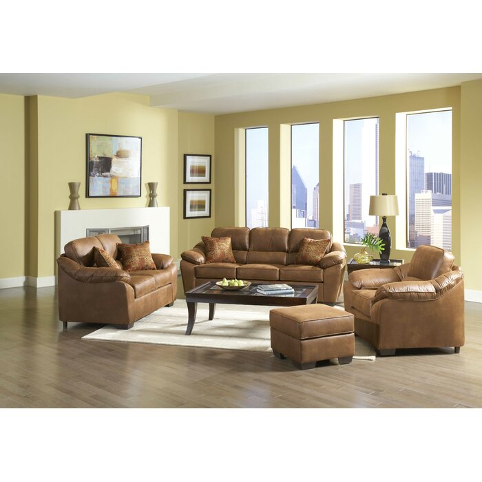 serta upholstery living room collection reviews wayfair