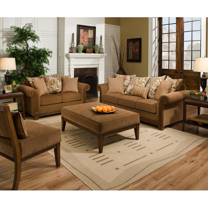 Simmons Upholstery Sydney Living Room Collection