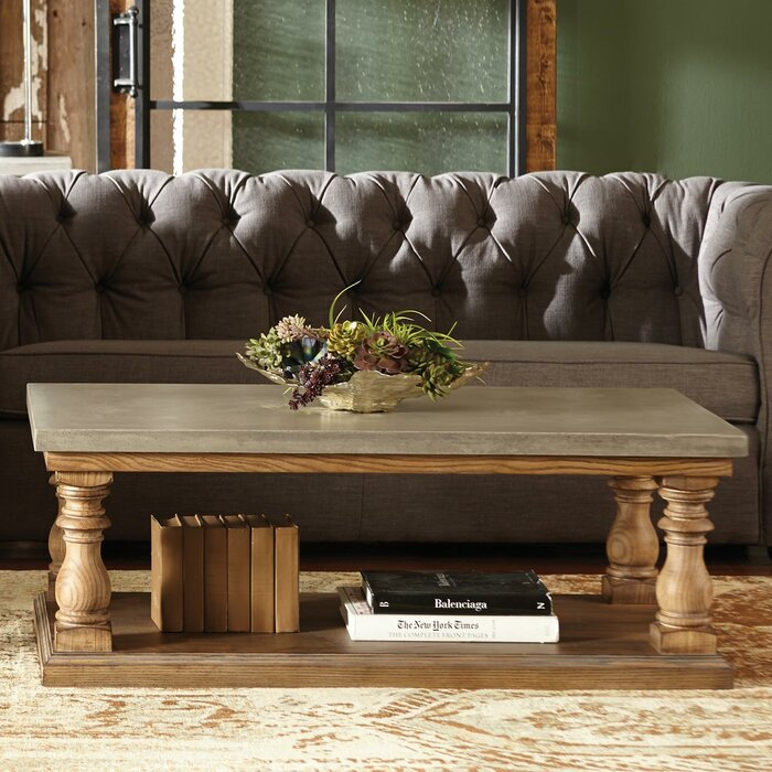 Riverside Furniture Sherborne Coffee Table