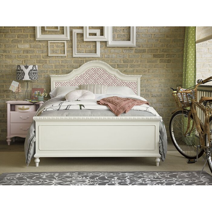 SmartStuff Furniture Bellamy Panel Customizable Bedroom Set