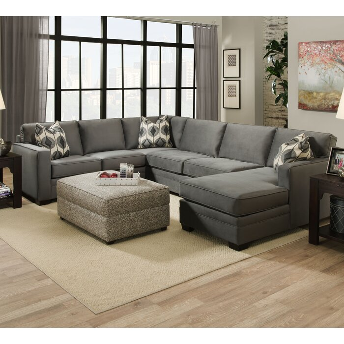 Bauhaus Cole Sectional