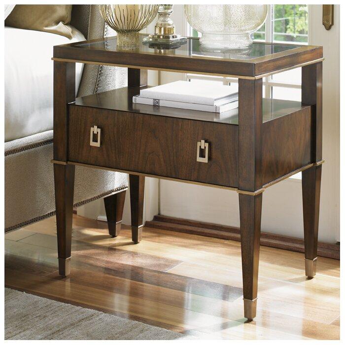 Lexington Furniture Bedroom Sets: Lexington Tower Place Panel Customizable Bedroom Set