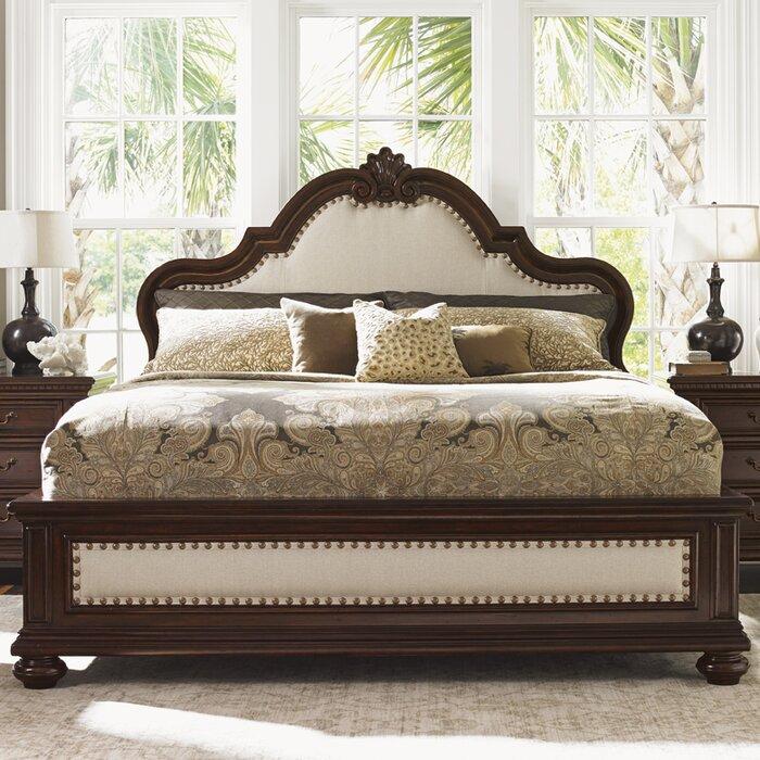 Lexington Kilimanjaro Platform Customizable Bedroom Set Reviews Wayfair