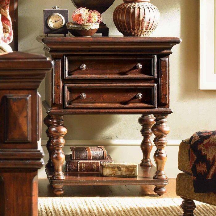 Lexington Furniture Bedroom Sets: Lexington Fieldale Lodge Panel Customizable Bedroom Set