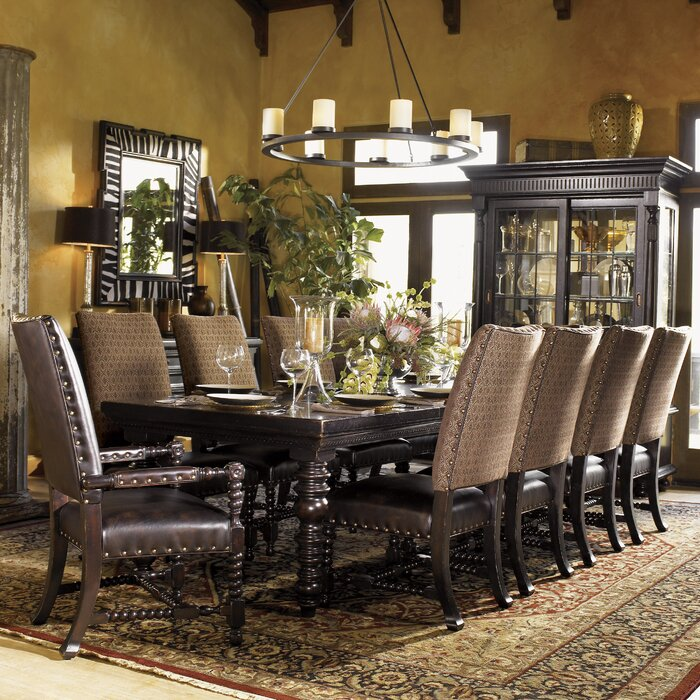 dining furniture 11 piece kitchen dining room sets tommy bahama