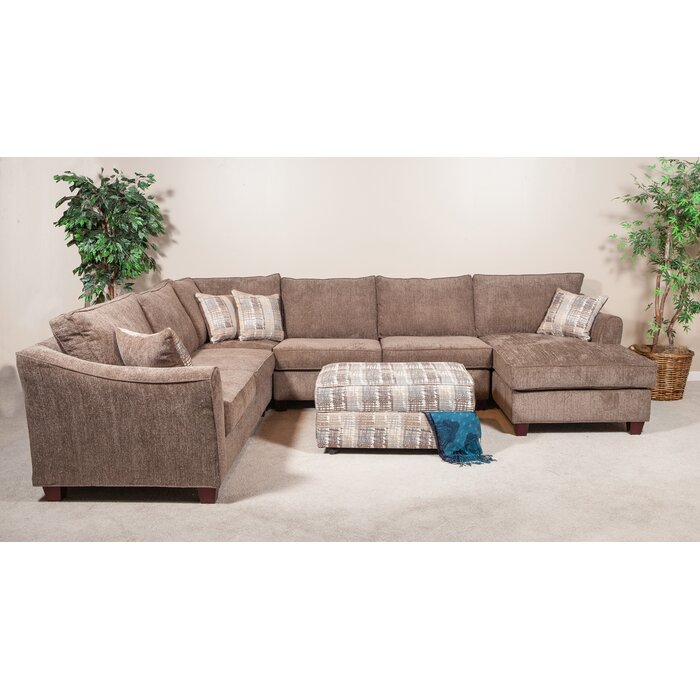 Chelsea Home Dublin Sectional