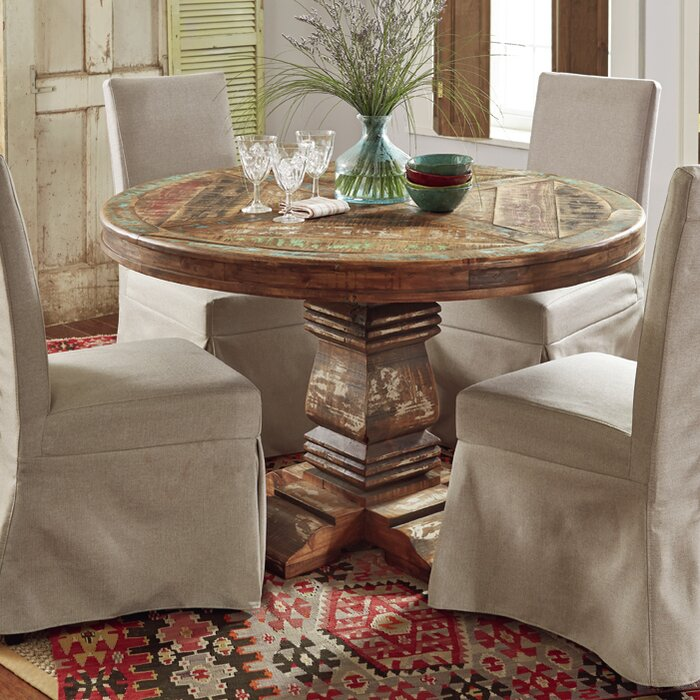 Progressive Furniture Inc. Cabana Dining Table