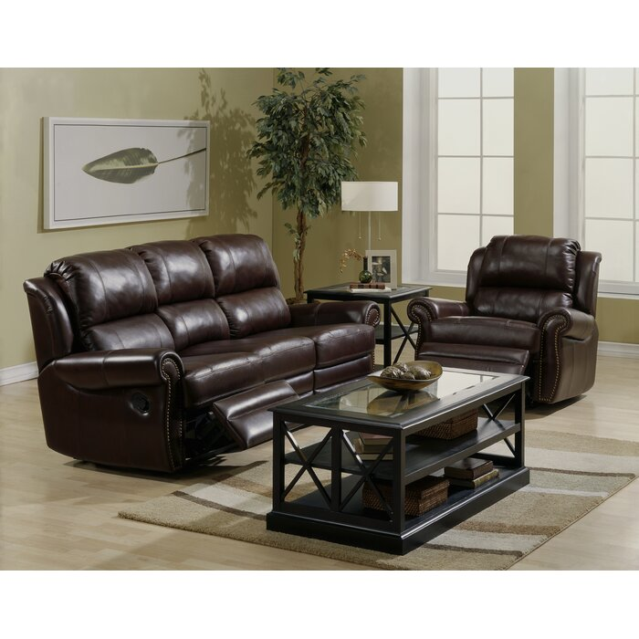 Palliser Furniture Luca Living Room Collection