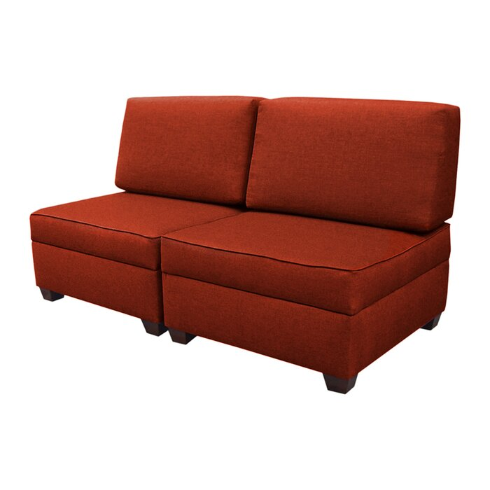 Red Barrel Studio Attica Sofa