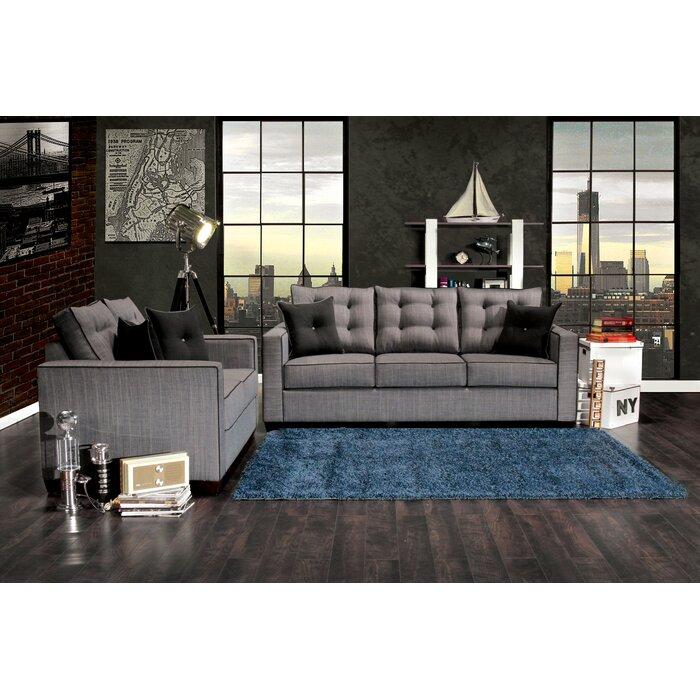 Hokku Designs Urban Valor Living Room Collection