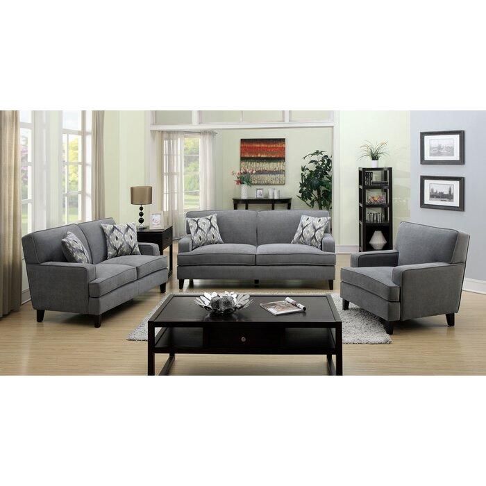 Hokku designs leyna living room collection reviews for Hokku designs living room furniture