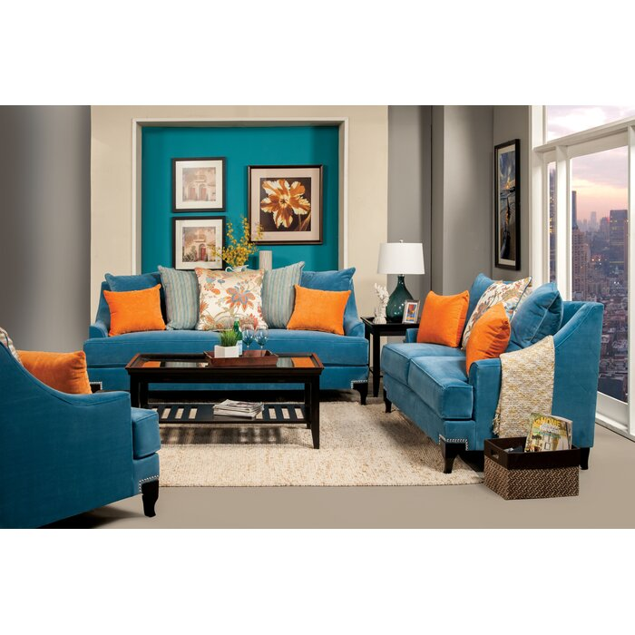 Darby Home Co Back East Living Room Collection