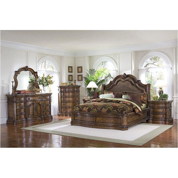 5 Piece Bedroom Set Under 500 2. Abramo 5 Piece Bedroom Set. 5 ...