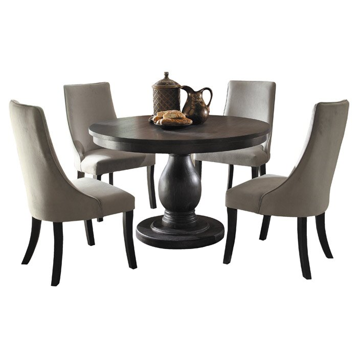 Three posts barrington 3 piece dining table set reviews for 3 piece dining room table