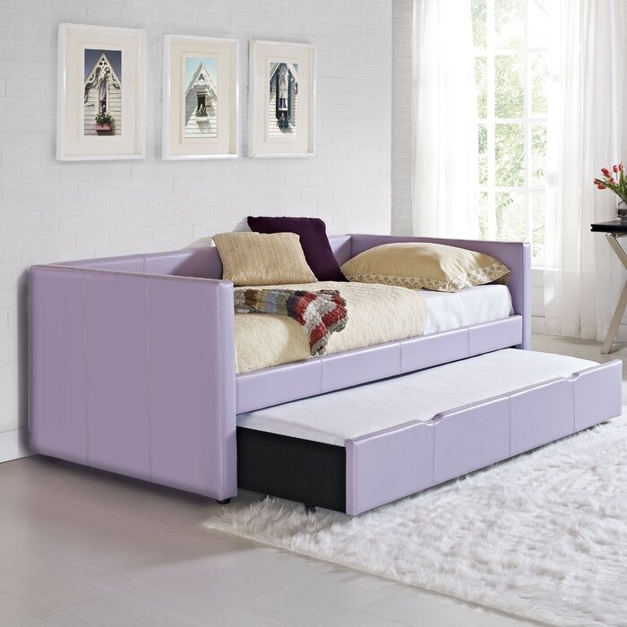 Standard Furniture Lindsey Daybed with Trundle