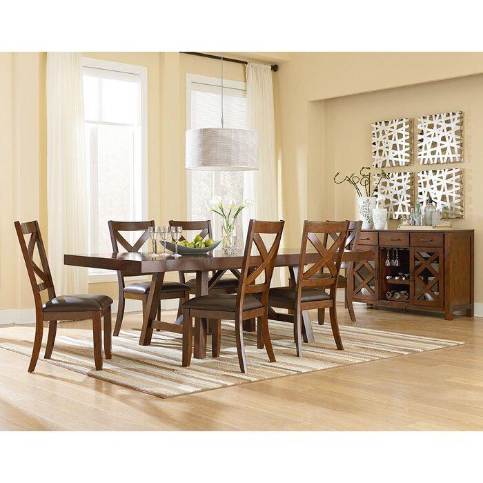 Standard Furniture Dining Room Sets: Standard Furniture Omaha Dining Set & Reviews