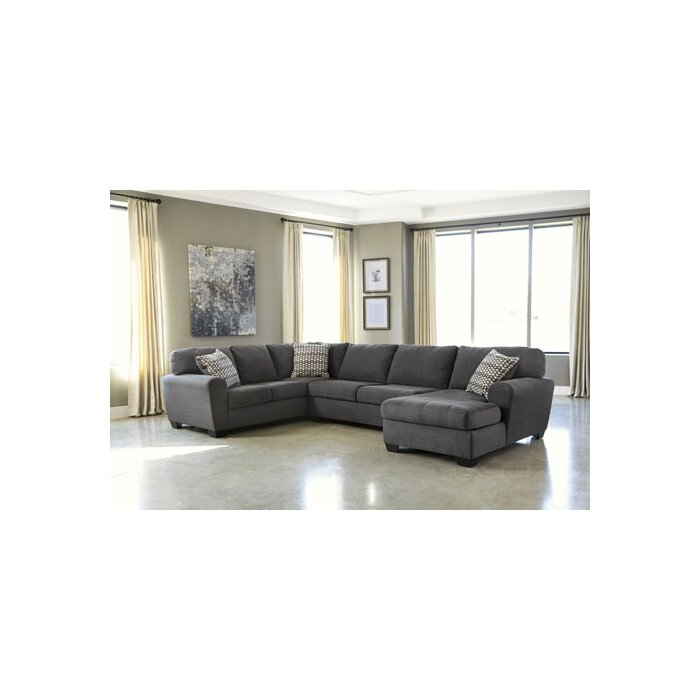 Benchcraft Sorenton Sectional