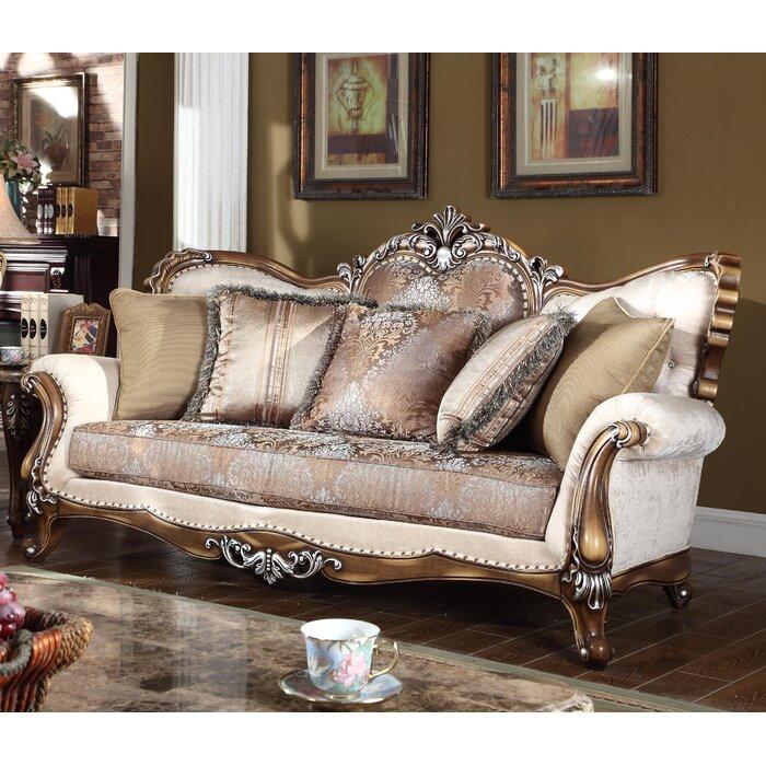 Meridian Furniture Usa Sandro Living Room Collection Wayfair