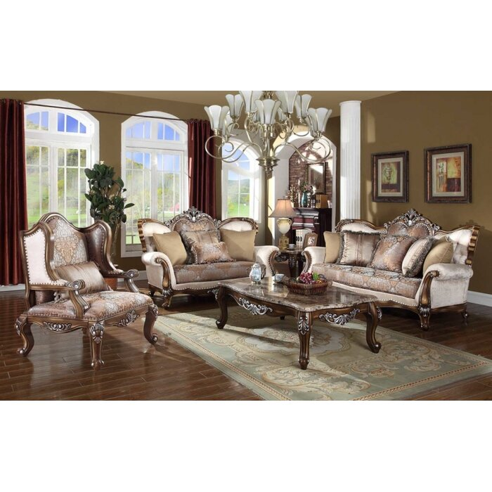 Meridian Furniture Usa Sandro Living Room Collection Wayfair