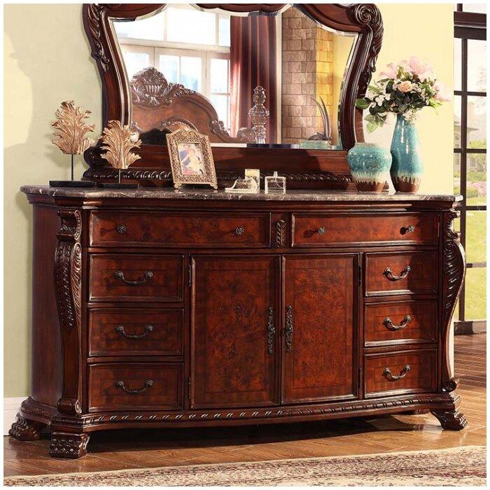 Meridian Furniture Usa Luxor Panel Customizable Bedroom Set Reviews Wayfair