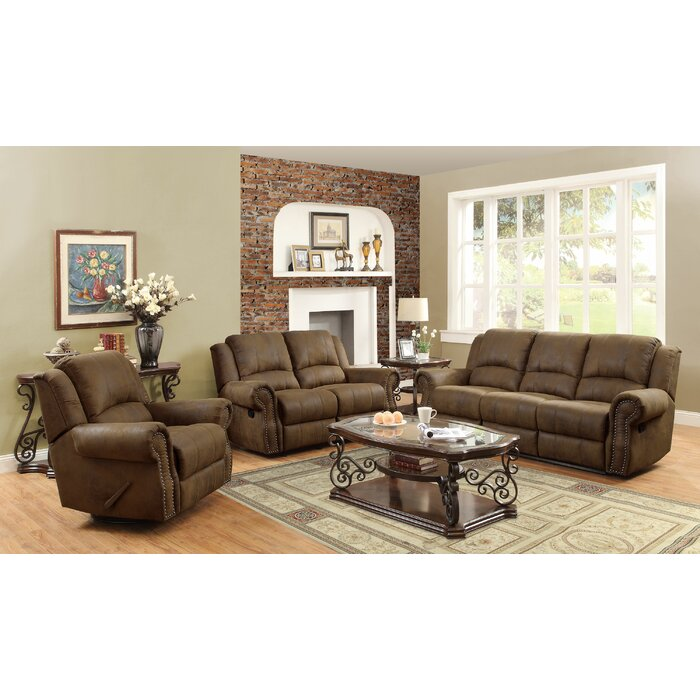 Darby Home Co Living Room Collection