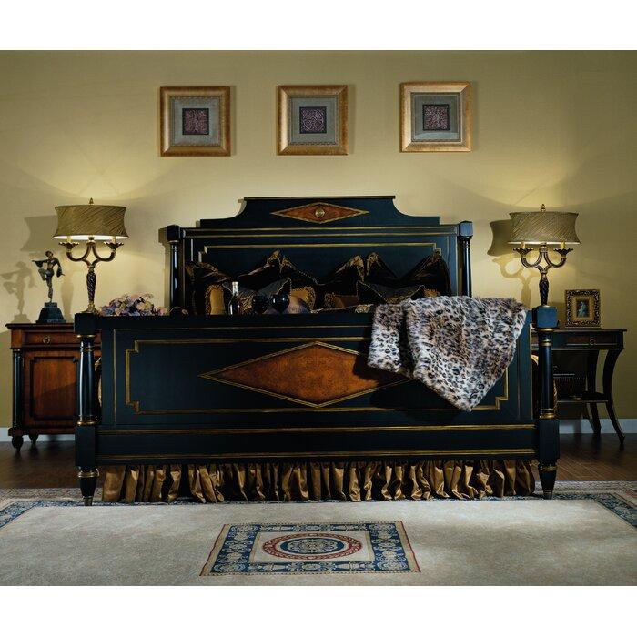 Bedroom Furniture You Ll Love: EasternLegends Regency King Panel Customizable Bedroom Set
