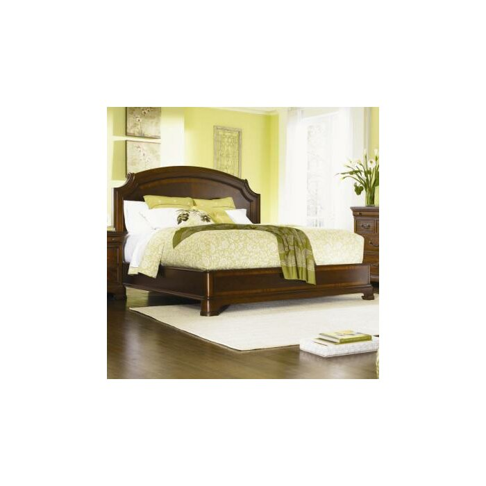 Rosalind Wheeler Dolson Platform Customizable Bedroom Set
