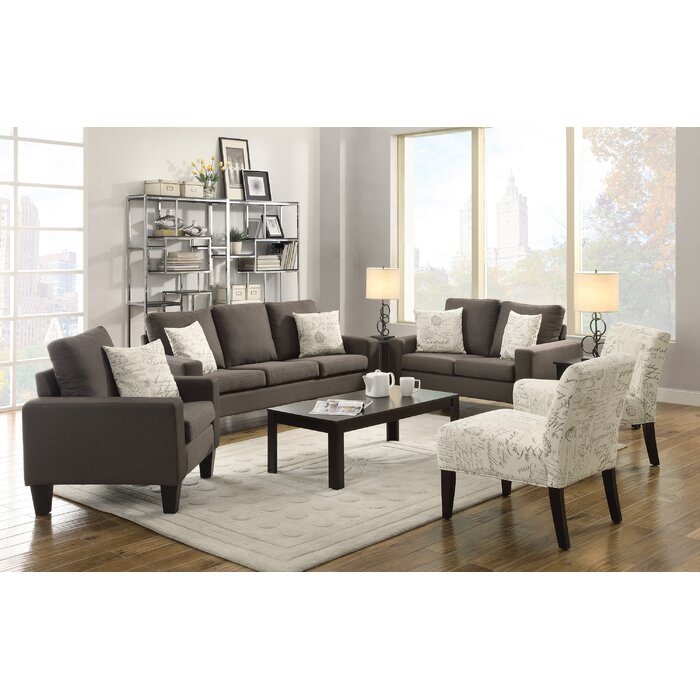 Latitude Run Living Room Collection