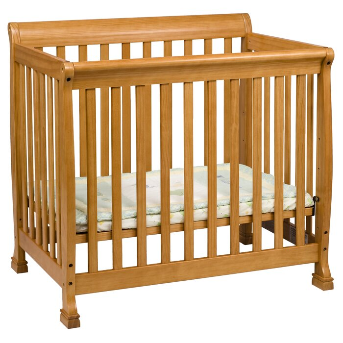 Davinci Kalani Mini Convertible Crib Amp Reviews Wayfair