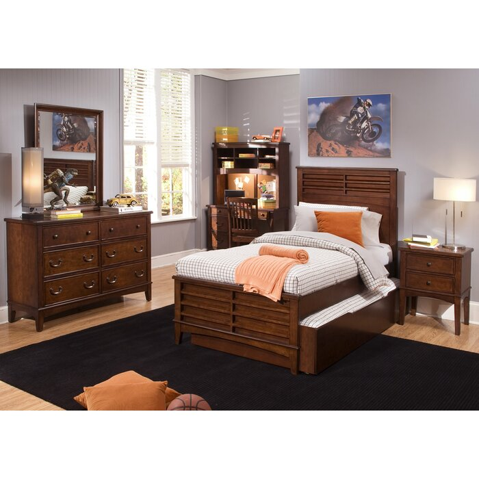 Chelsea Bedroom Chelsea Bedroom Bedside Extension For Bed: Liberty Furniture Chelsea Square Panel Customizable