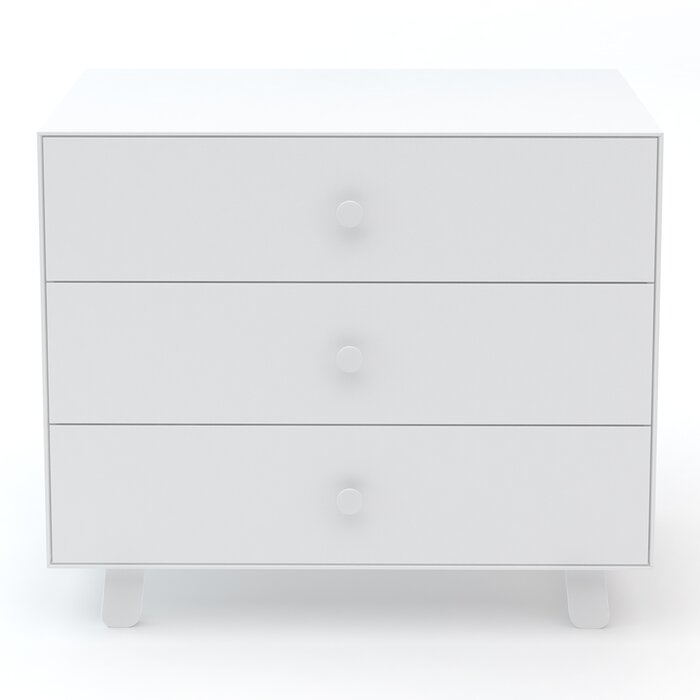 Oeuf Rhea 3 Drawer Dresser