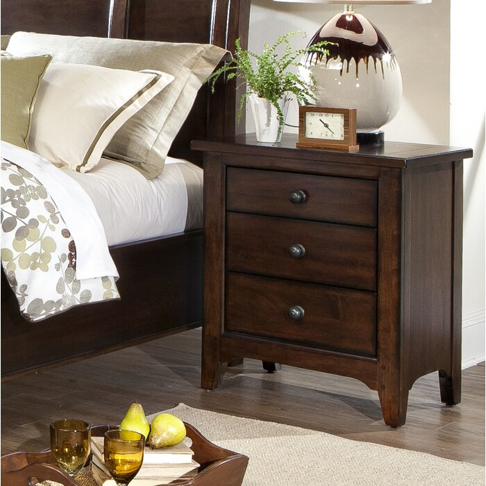imagio home justine platfrom customizable bedroom set
