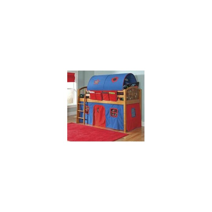 Alaterre Mansfield Junior Twin Loft Bed